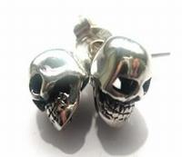 Oorbel Skull