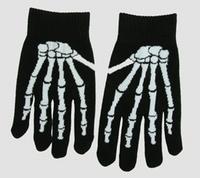 Gloves Bones