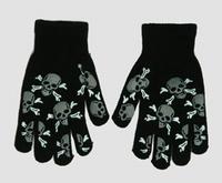 Handschoenen Skull & Bones