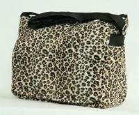 Leopard bag big
