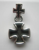 Pendant Iron Cross