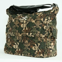 Bag Skull Army