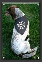 K9 For Life Bandana for your dog
