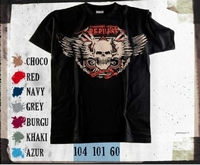 Repulse 104-101 T-Shirt