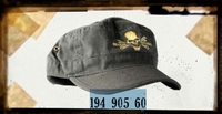 Repulse 194-905 Cap