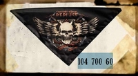 Repulse 104-700 Bandana