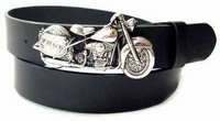 Belt with buckle Bike