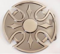 Buckle Celtic Iron Cross