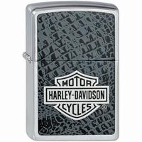 Zippo Harley Davidson Skin