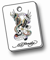 Ed Hardy necklace