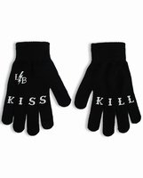 Gloves Kiss Kill