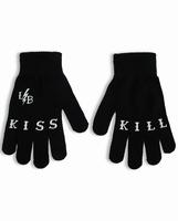 Handschoen Kiss Kill