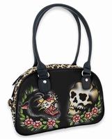 Bag Panther Skull