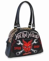 Bag Hotrod Genuine Devil