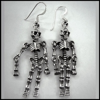 Earring Skeleton