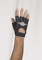 Handschoenen vingerloos Eagle