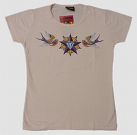 T-shirt Zwaluw