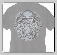 T-shirt Loaded