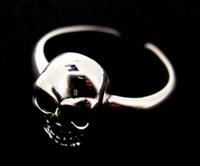 Baby Skull ring