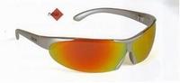 Zippo Multi color Silver Bright sunglasses