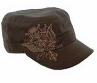 Undefeated Legion cadet cap