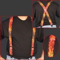 Suspenders Flame