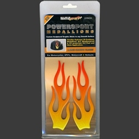 3D Flames 2 pack