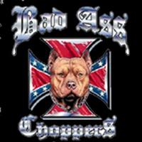 T-shirt Bulldog Choppers