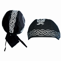 Doo rag Tribal 2