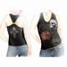 Alchemy Death & Roses Ring Top