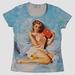 T-shirt Pin-Up 1